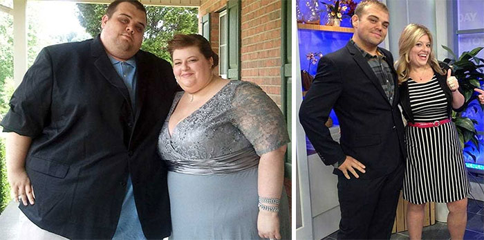Image result for before and after weight loss