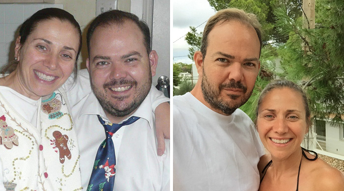 Cycled Over 3,000 Miles This Year And Lost 100lbs In 19 Months. Wife Has Lost 20lbs - And We Feel Great