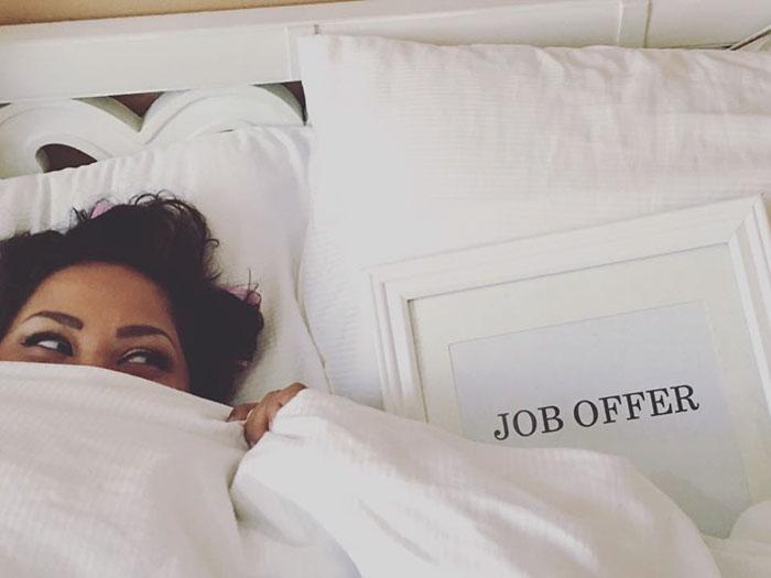 fake-engagement-photos-celebrate-new-job-benita-abraham-1