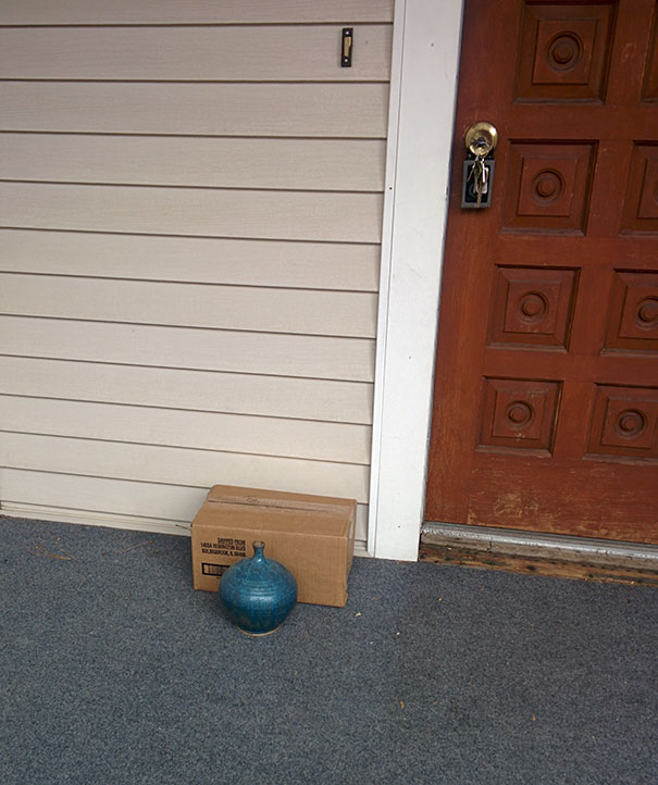 Super Hidden, Thanks FedEx