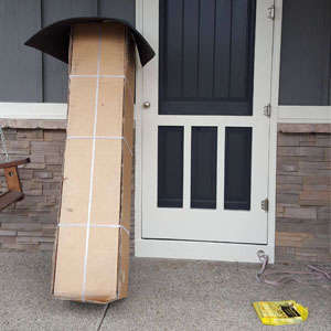 10+ Times Delivery Guys Made You Wish You'd Picked Your Package Yourself