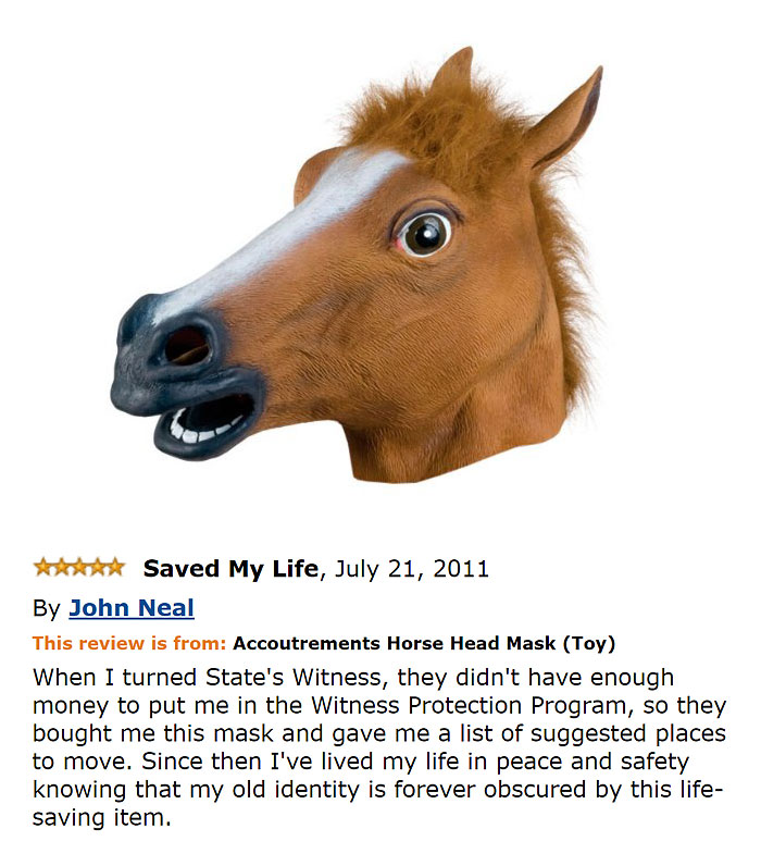 10 Of The Most Hilarious Amazon Reviews Ever Bored Panda