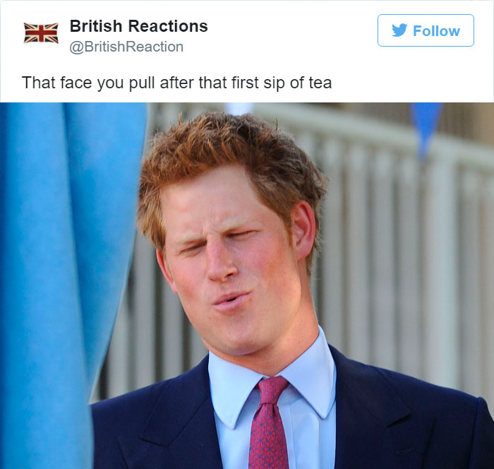 British Reactions