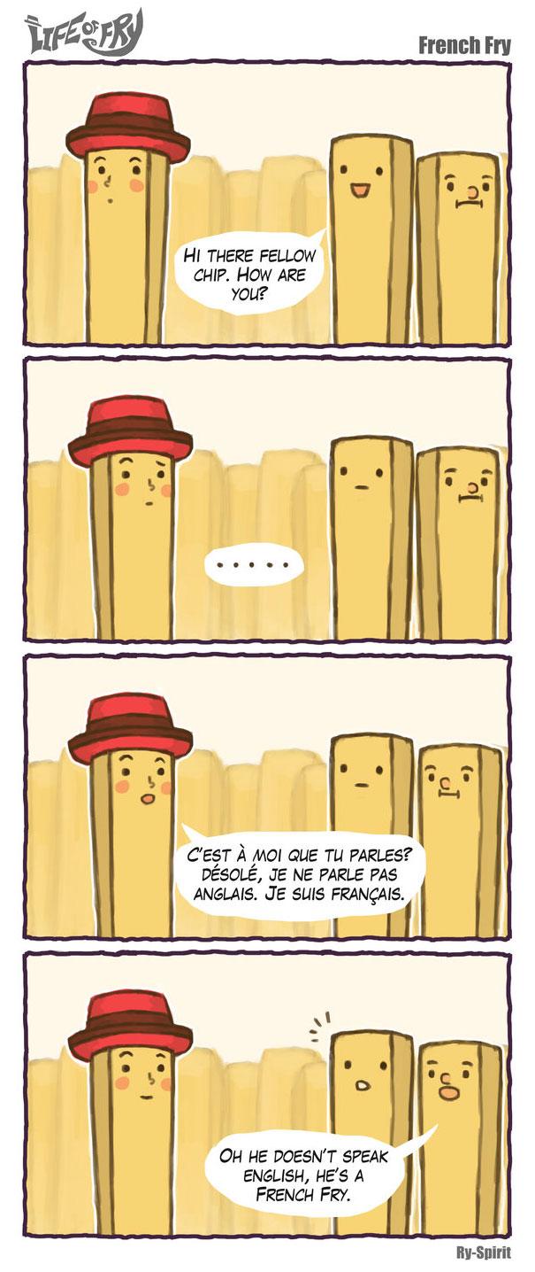 Funny Comis