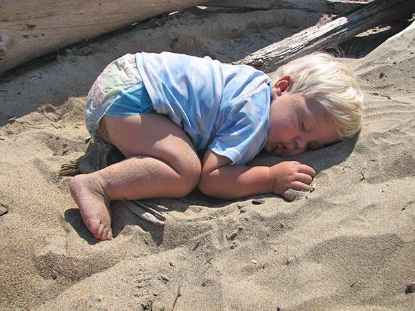 Sandy Nap