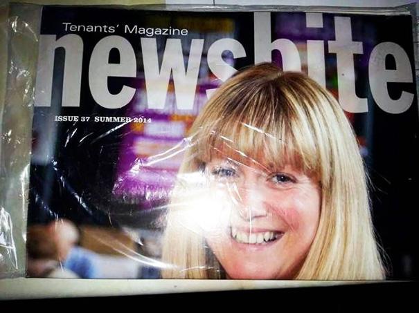 Magazine Title In Scotland