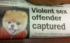 15+ Worst Newspaper And Magazine Layout Fails Ever