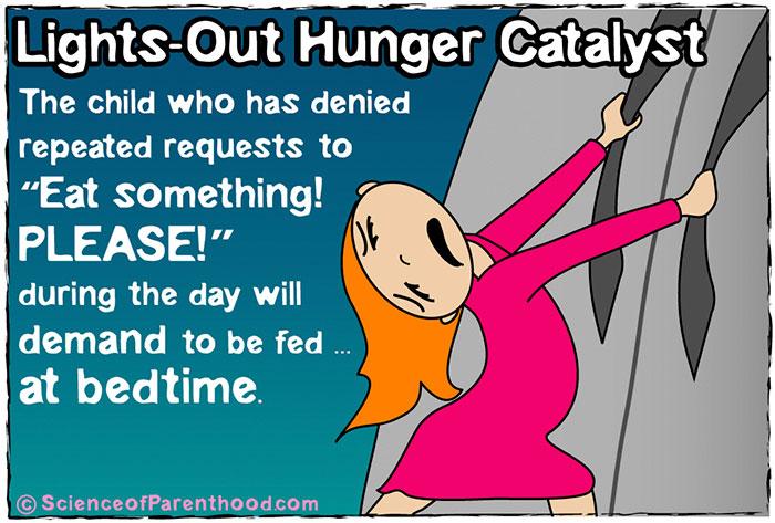 Funny Parenting Cartoons