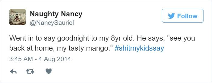 My Tasty Mango