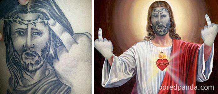 Jesus Man