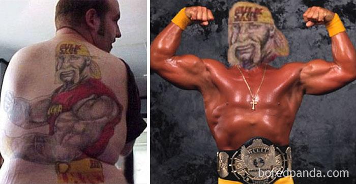 Gulk Hogan