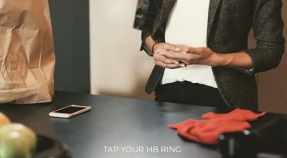 Ring That Lets You Feel The Heartbeat Of Your Loved One In Real Time No Matter Where You Are
