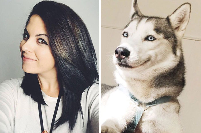 You Are Dog Now