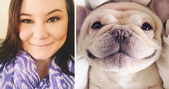 This Twitter Finds People's Dog Doppelgängers And It's Hilarious
