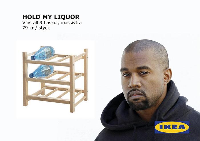 Hold My Liquor