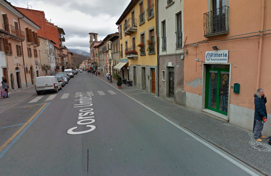 Italie, tremblement de terre de 6,2 Italy-earthquake-before-after-11