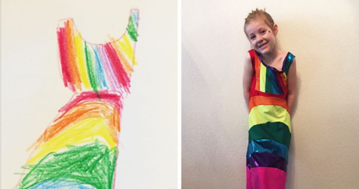 This Company Lets Kids Design Their Own Clothes Bored Panda