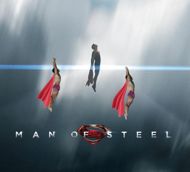 Men's Of Steel