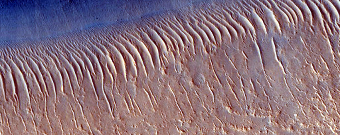 Brand New NASA Images Of Mars Have Changed Everything