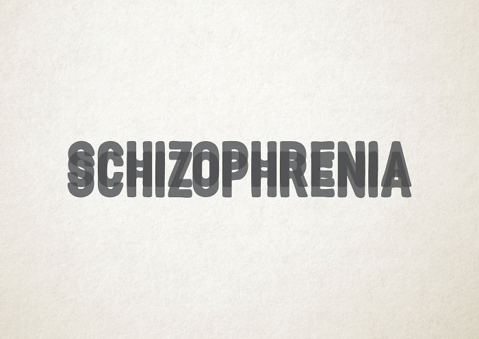 Typography Of Mental Disorders