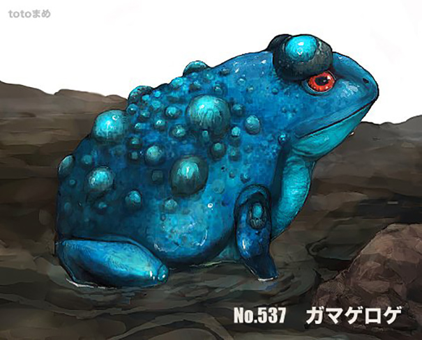 real-life-pokemon-illustrations-totomame-13