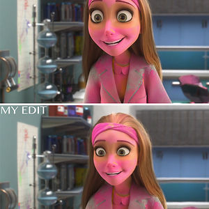 "Honey Lemon In ""Big Hero 6"""
