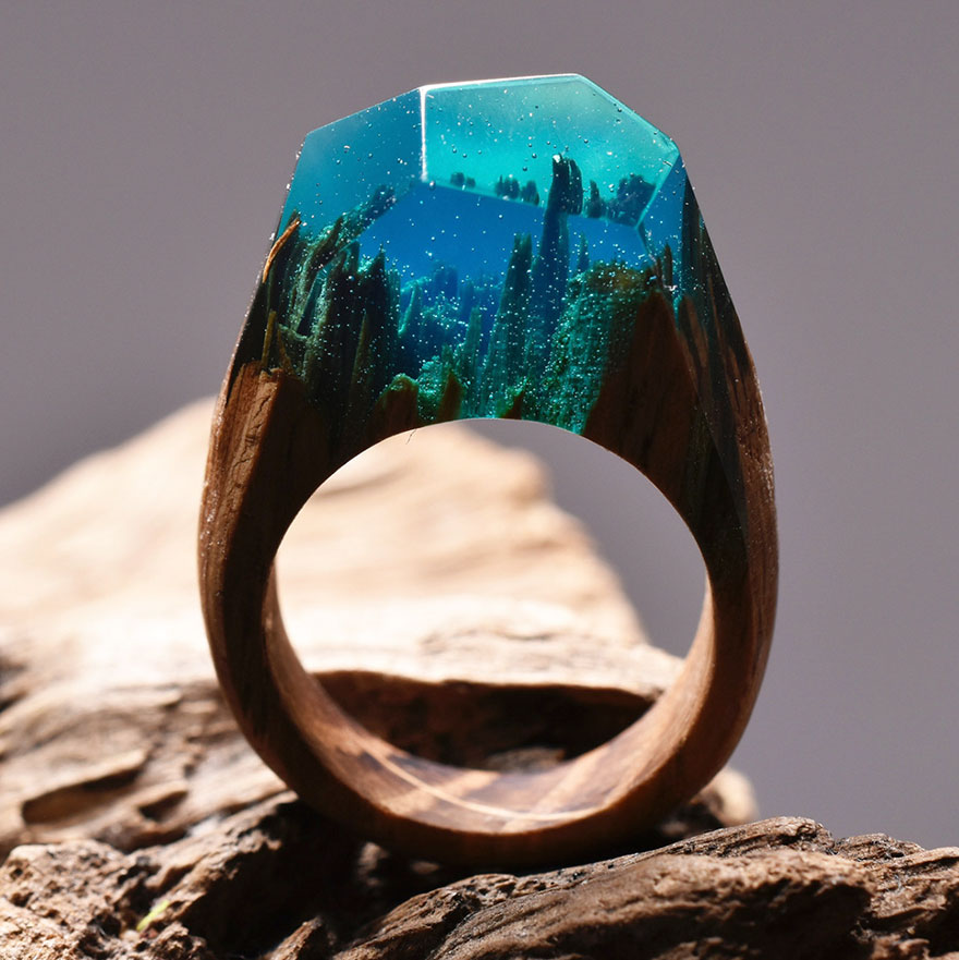 resin-rings-miniature-scenes-secret-forest-24