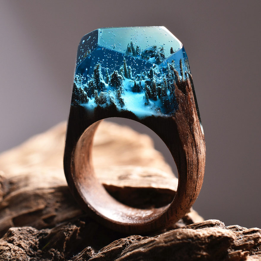 resin-rings-miniature-scenes-secret-forest-29
