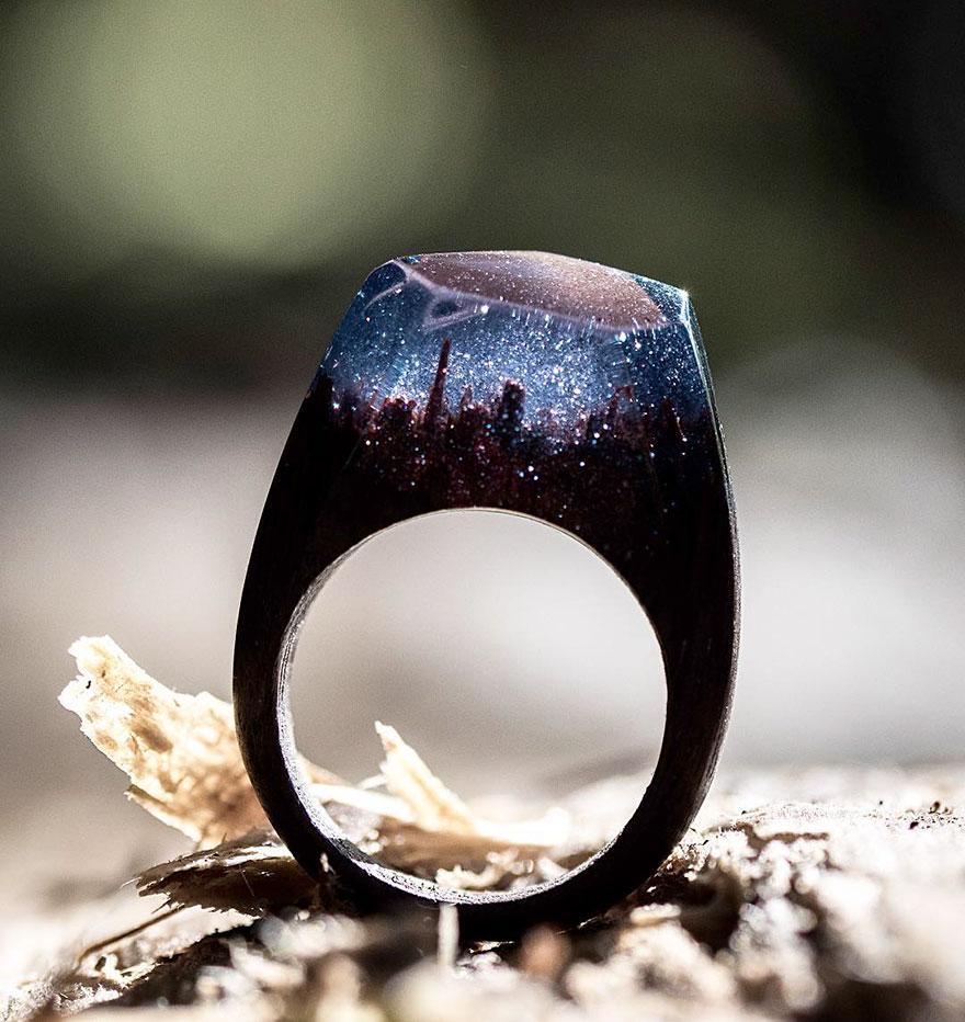 resin-rings-miniature-scenes-secret-forest-50