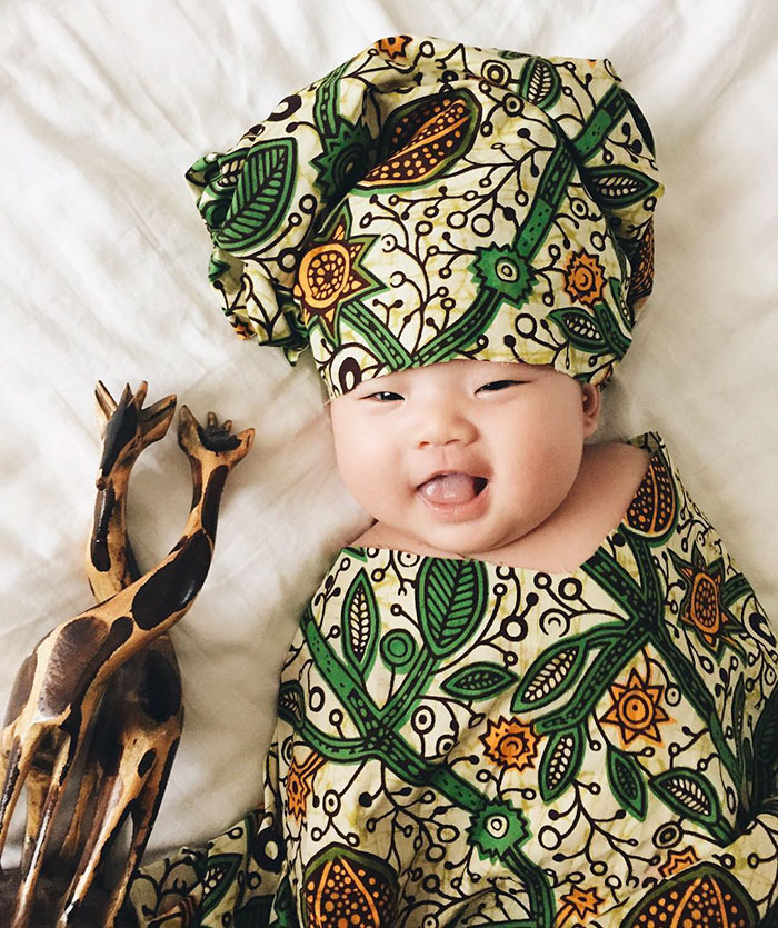 Nigerian Child