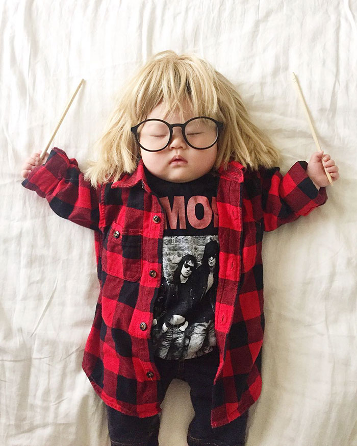 Garth Algar From 'Wayne's World'