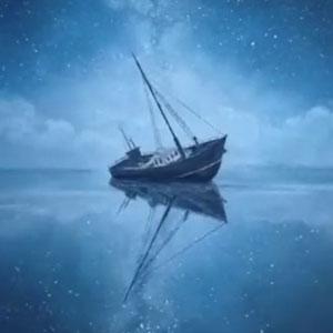 Starry Night By David Ambarzumjan