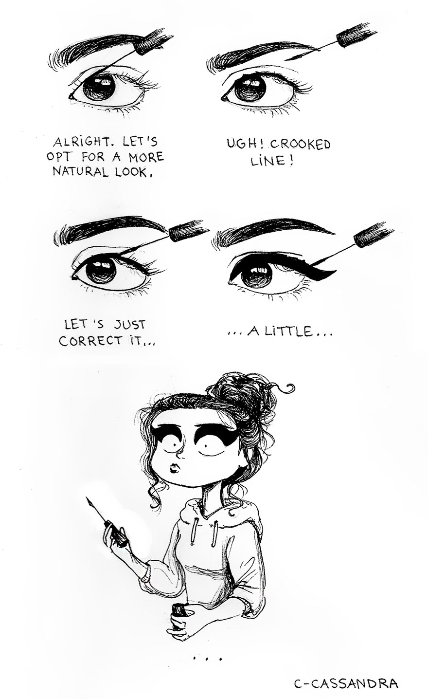 Everyday Problems