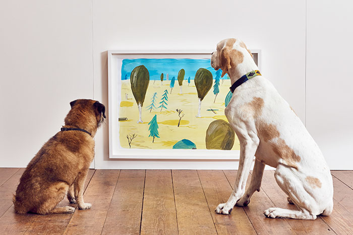 world-first-dog-art-exhibition-dominic-wilcox-london-1
