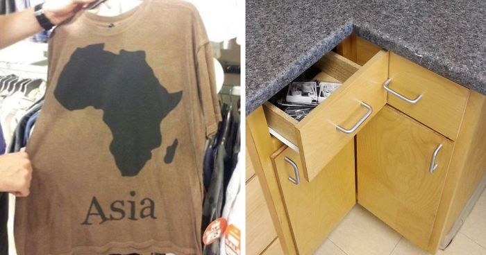 20+ People Who Had One Job And Still Failed