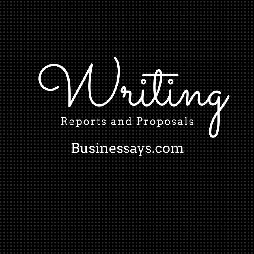 Report Writing Skills - Speak First