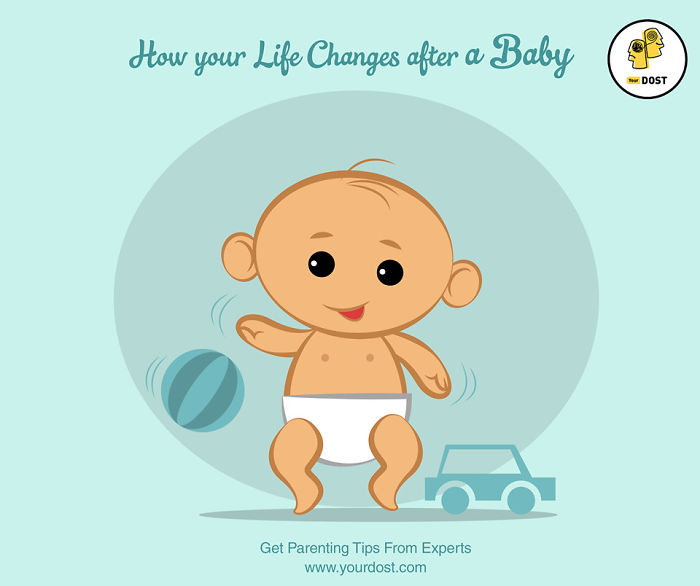 Life After A Baby