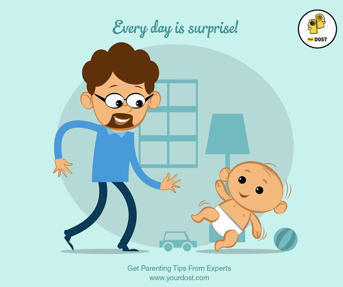 Surprise Everyday
