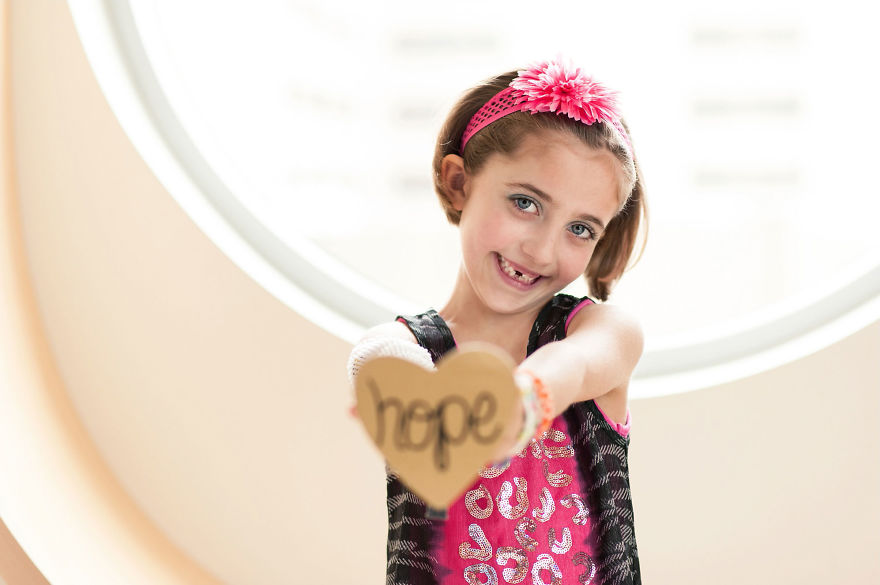 Laney Battled A Rare Form Of Aml (acute Myeloid Leukemia). She Passed Away In 2013 On Christmas Morning
