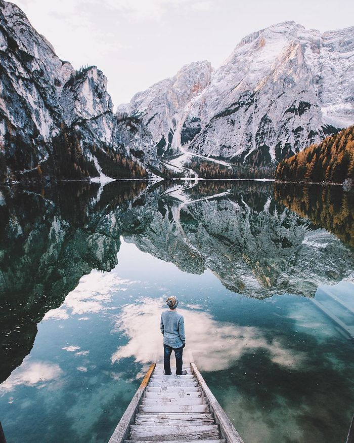 This 16-Year-Old's Instagram Will Make You Want To Drop Everything And Travel The World