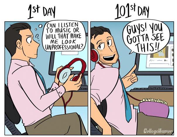 1st-day-of-work-vs-101st-day-cartoon-karina-farek-1a