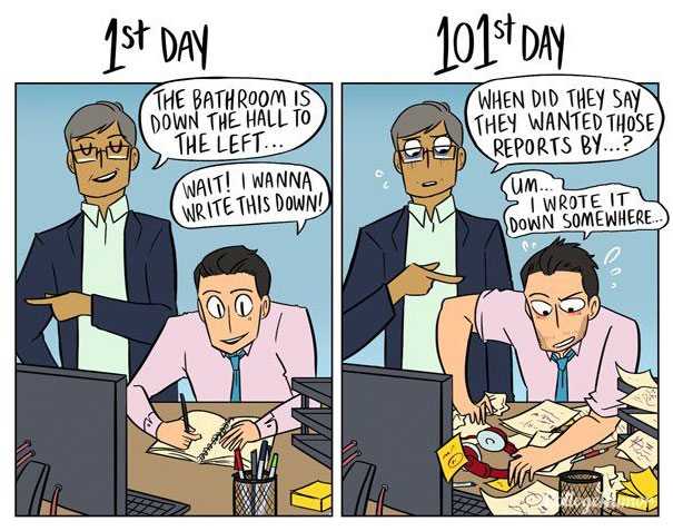 1st-day-of-work-vs-101st-day-cartoon-karina-farek-6