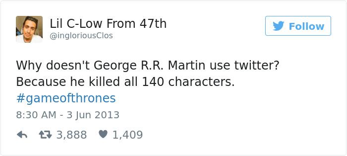 Book Tweets