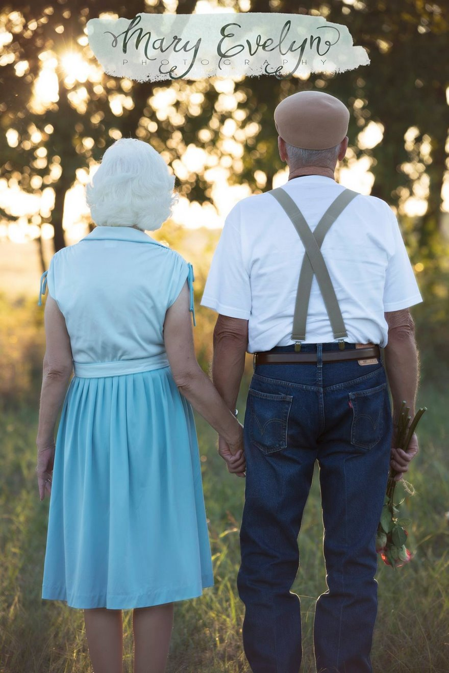 57-летний-брак-пожилых-пара-любовь-ноутбук-фотосессию-мэри-Ивлин-clemma-стерлинг-Elmor-1