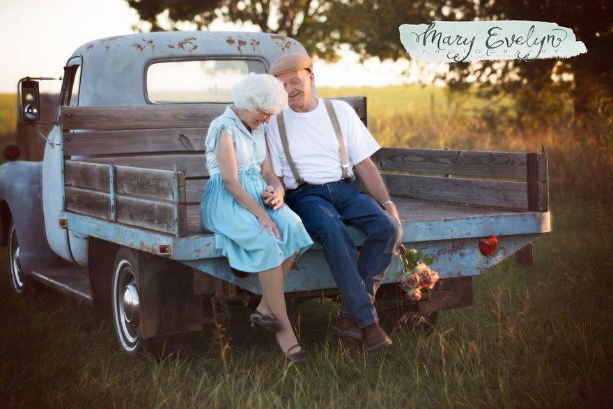 57-летний-брак-пожилых-пара-любовь-ноутбук-фотосессию-мэри-Ивлин-clemma-стерлинг-Elmor-12