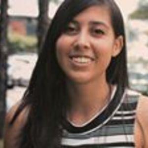 Daniella Víquez
