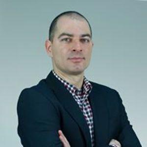 Miroslav Vujovic Graforidza