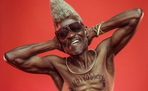Nairobi's Hip Hop Grandpas Will Take You Back To The 80s