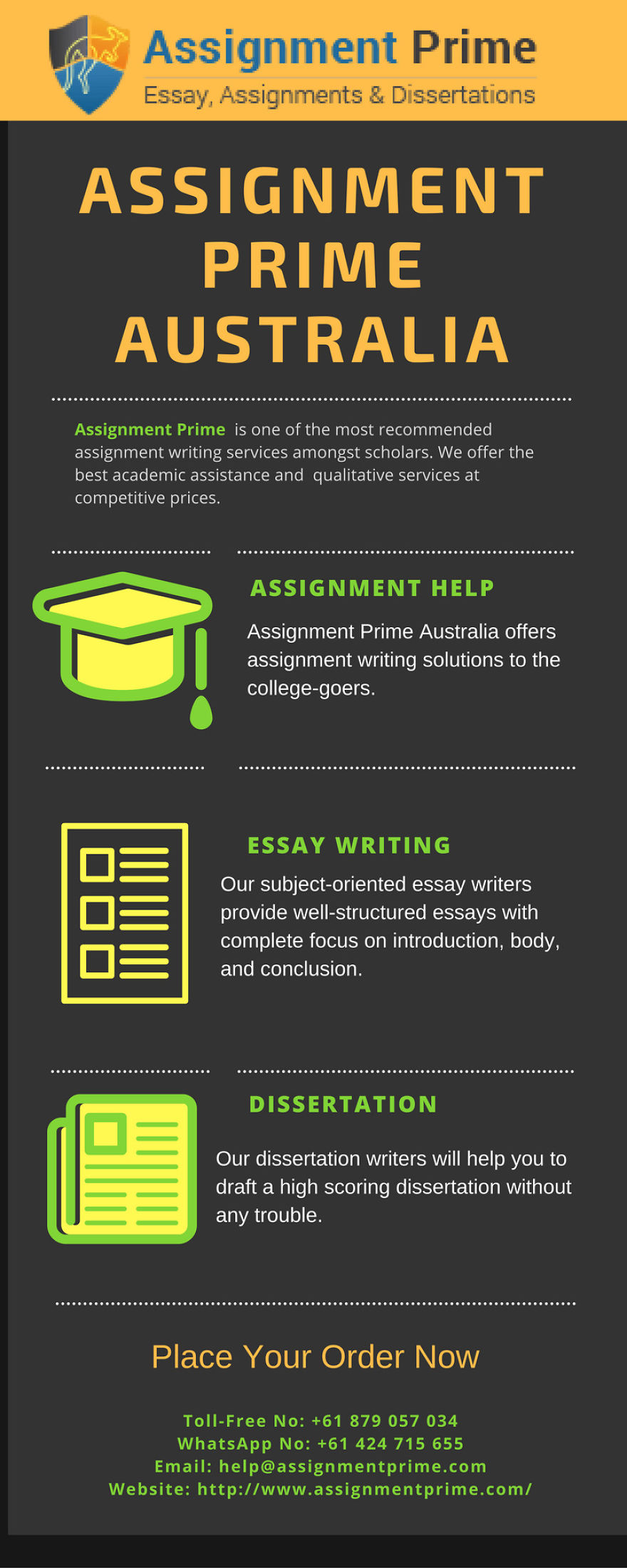 assignment writing services in hyderabad