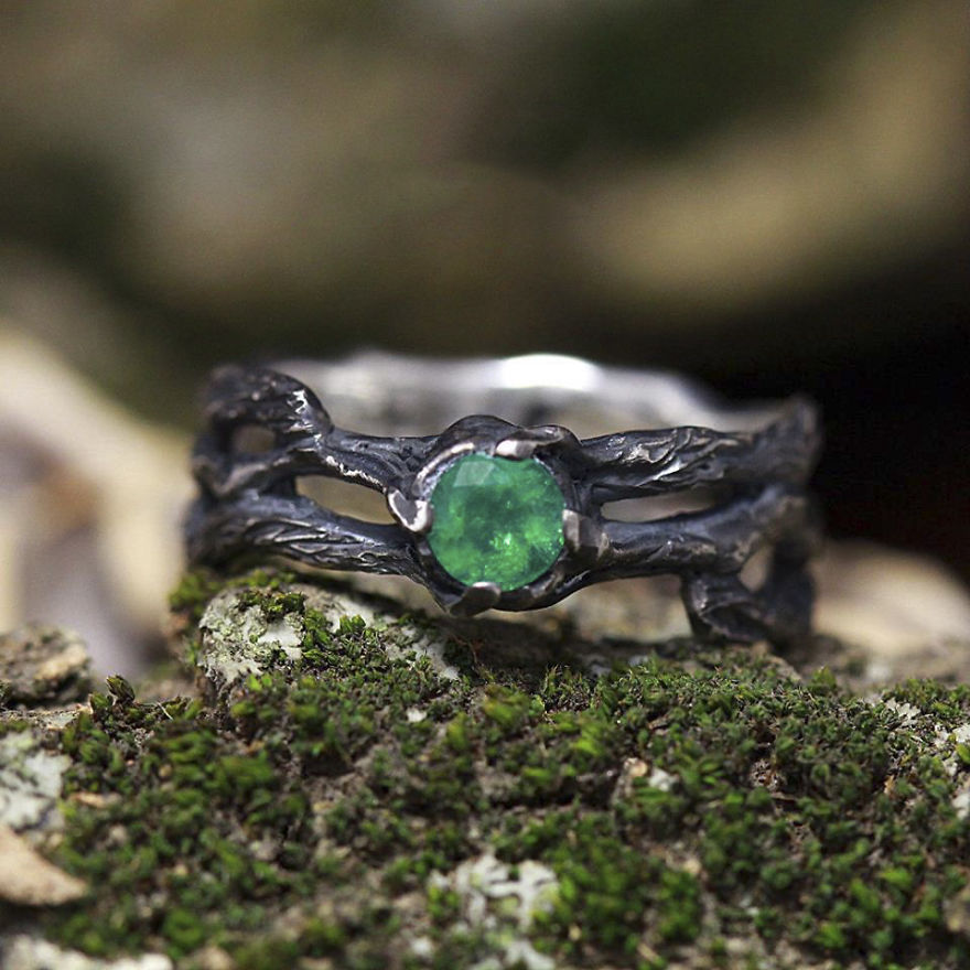 Kochut. Handcrafted Jewellery Inspired By Nature